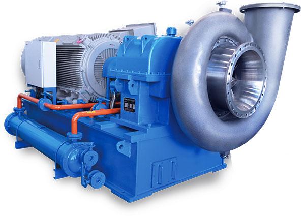 LEHENG - Mechanical Vapor Recompression(MVR) Technology, MVR Steam ...